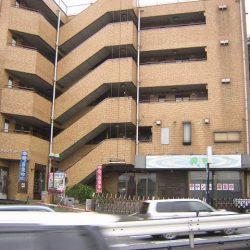209  設備充実 バイク・自転車置場無料 タイル張りマンション 東武東上線成増駅利用可
