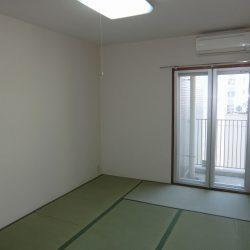 和室 他のお部屋の写真となります。(居間)