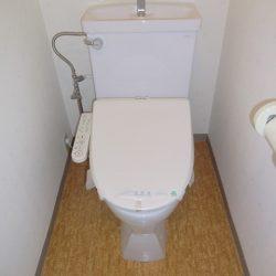 トイレ 他のお部屋の写真となります。
