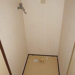 室内洗濯機置場 他のお部屋の写真になります