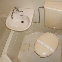 バス トイレ 他のお部屋の写真になります(風呂)