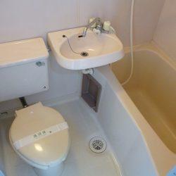 バス トイレ(風呂)