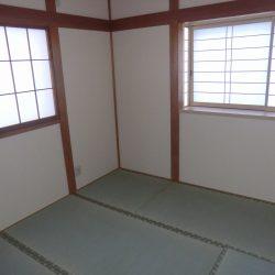 2F和室♪(居間)
