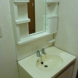 洗面台 他のお部屋の写真となります。