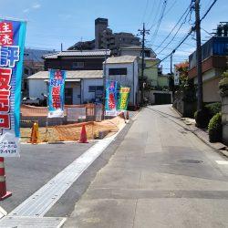 石神井公園(外観)